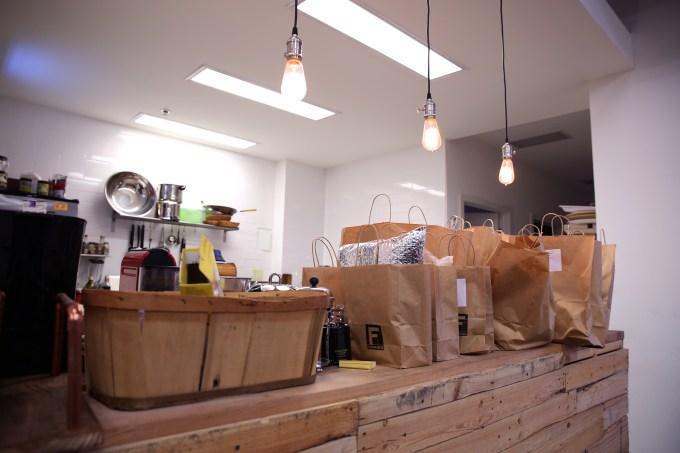 Farmigo Kitchen