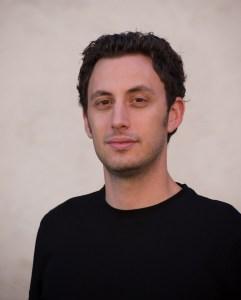 Digit founder Ethan Bloch