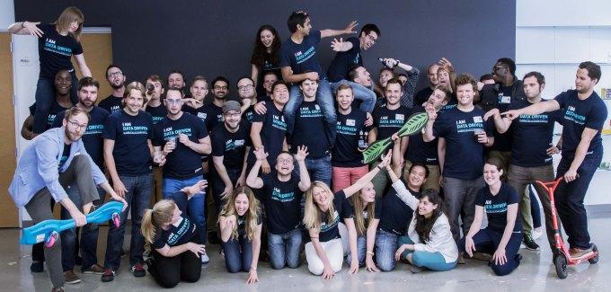 mixpanel team