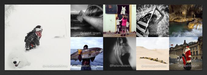 Instagram Of THe Week