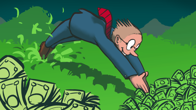 moneyjump
