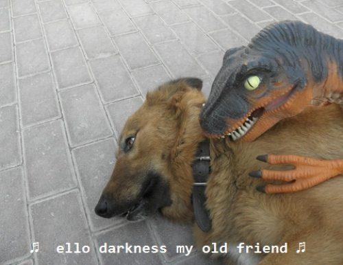 Ello Darkness