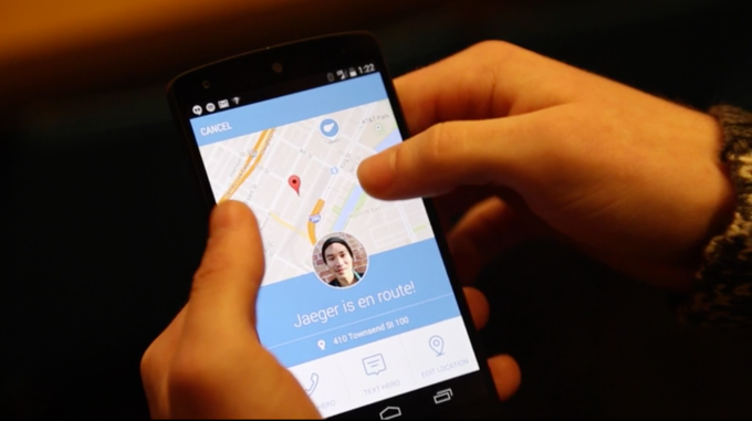 Shyp Android