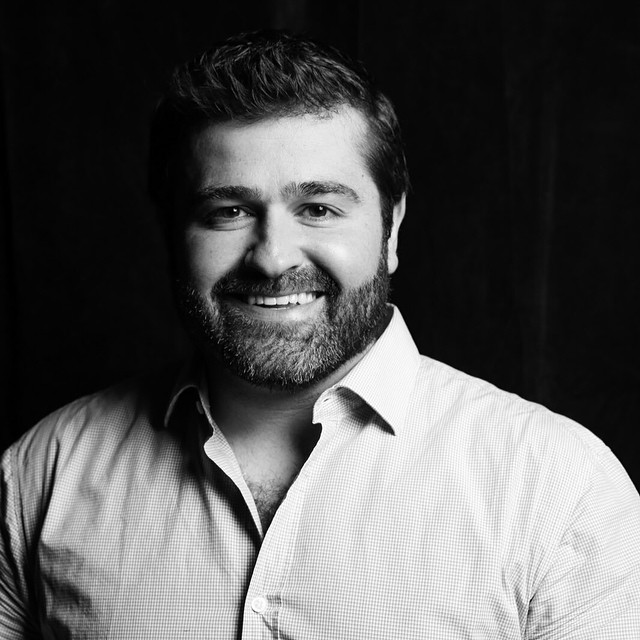 Indiegogo CEO Slava Rubin, by Faces Of Indieflix