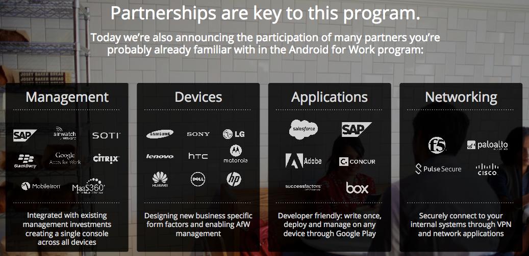 [PRESS] Android for Work - Press Deck - 25 Feb 15 - Google Slides-1