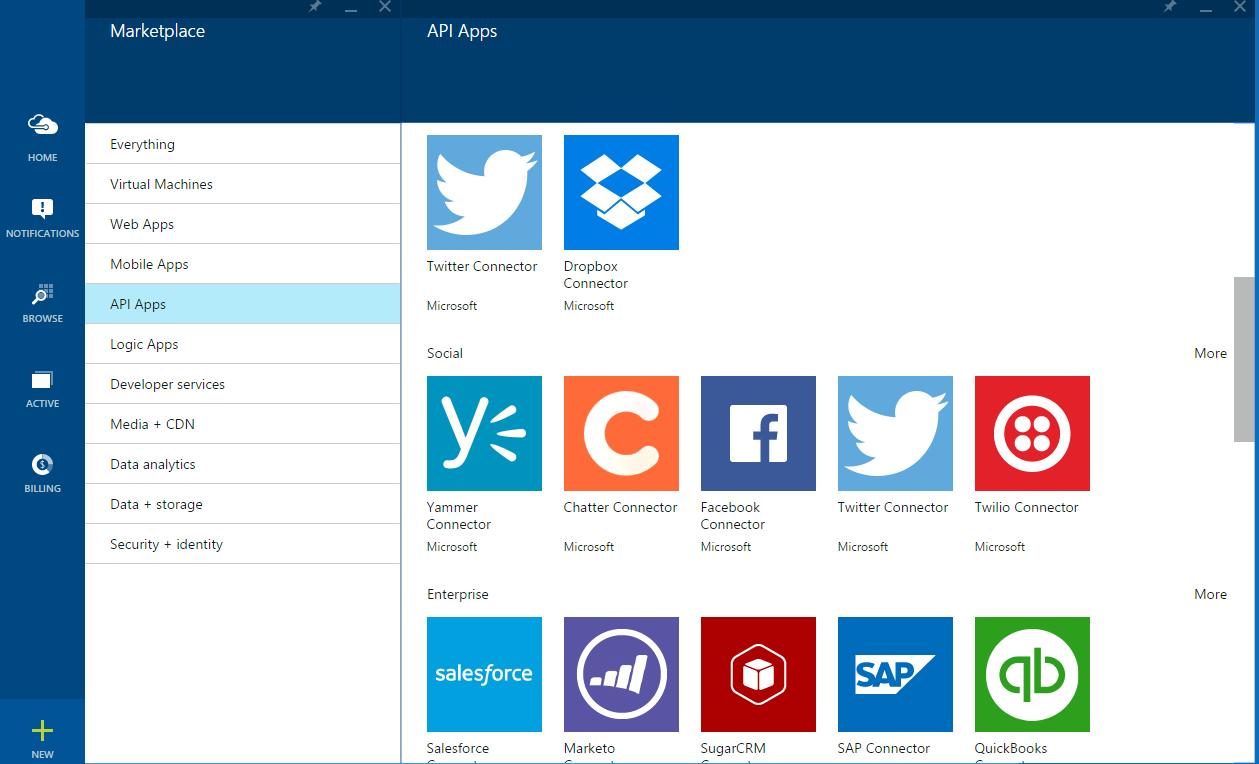 API App