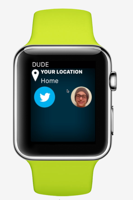 dude-messaging-apple-watch