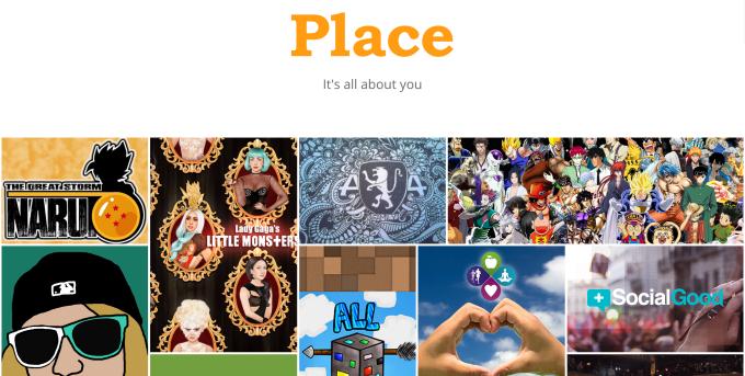 Place Final