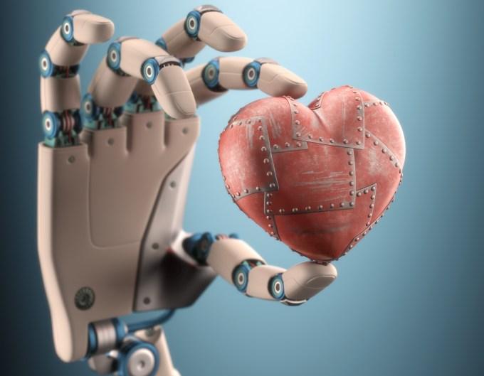 robotheart