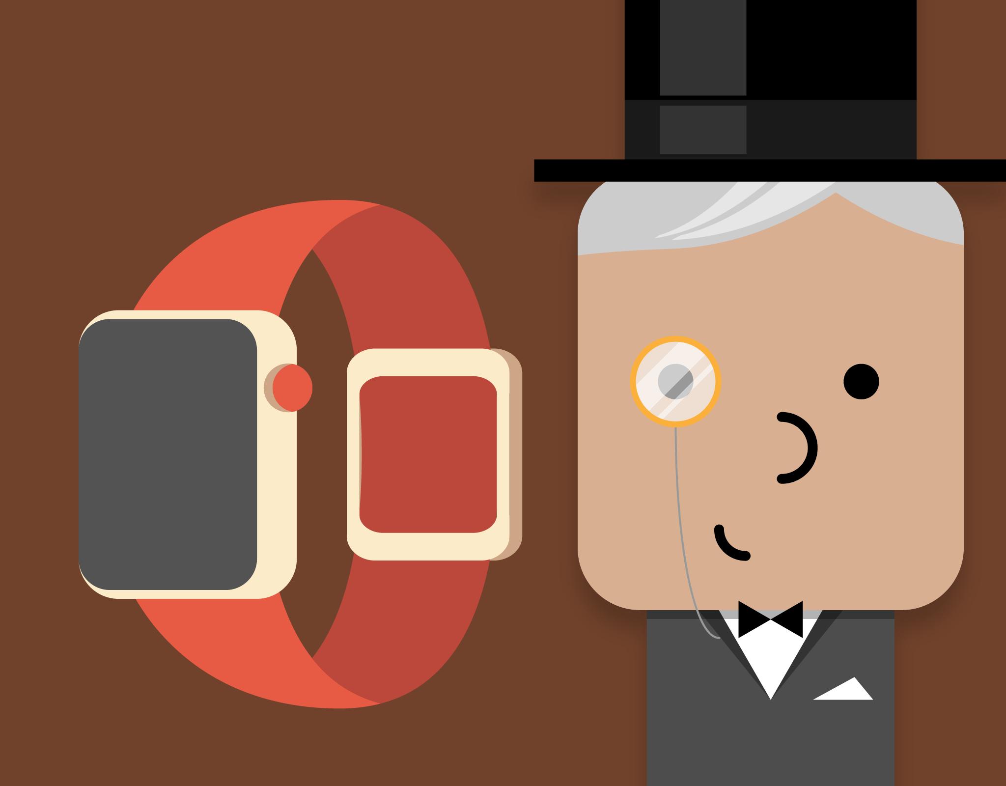 which-watch-richie