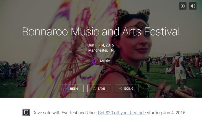 Everfest Sponsor