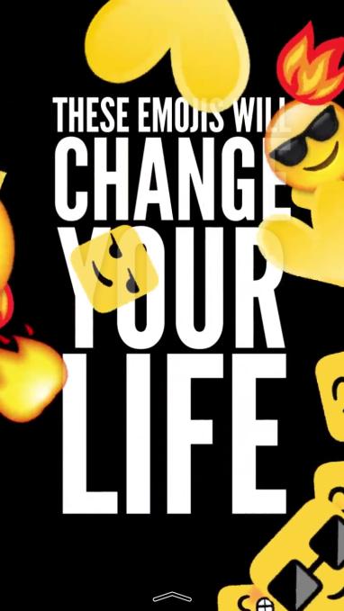 Friend Emojis Snapchat