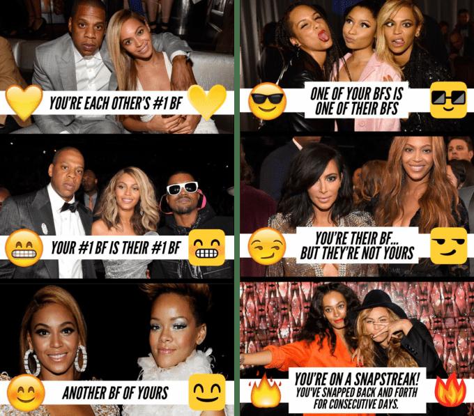 How Snapchat Friend Emojis Work
