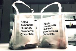 Instacart Bags