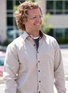 Domo CEO Josh James