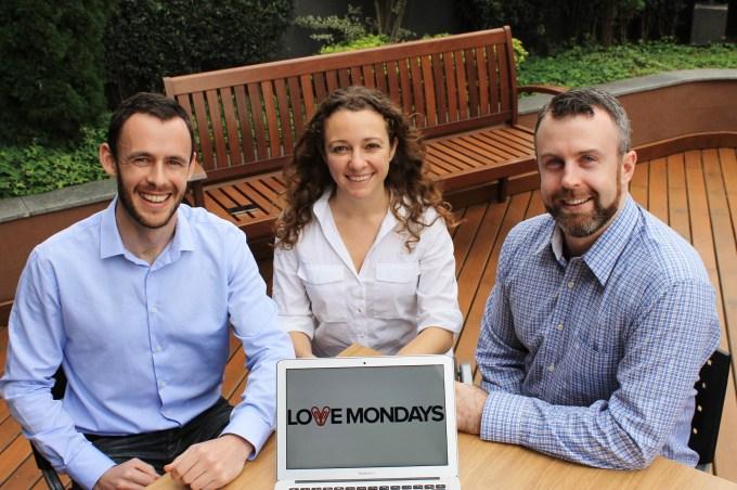 Love Mondays Team