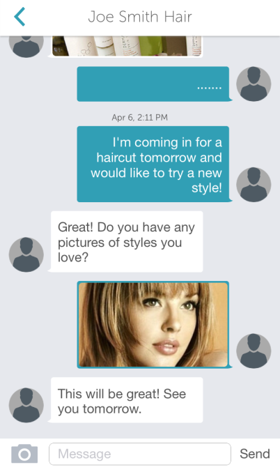 MyTime Chat
