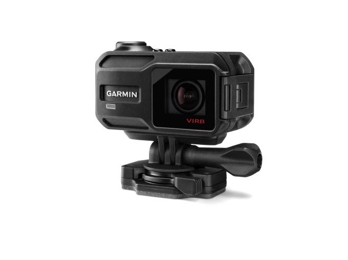 Garmin VIRB XE camera