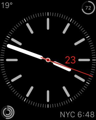watch-face