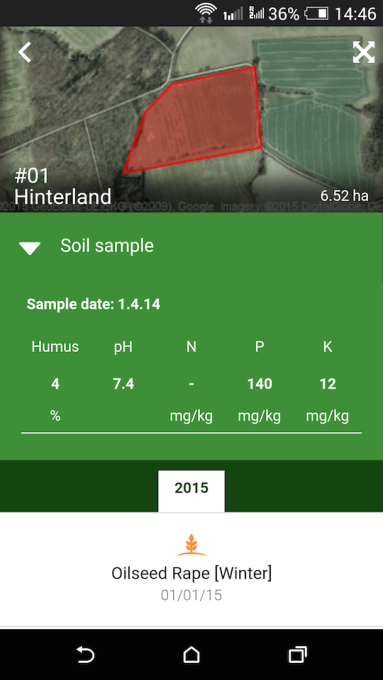 7_field details_soil sample_hinterland