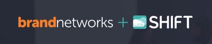 brand networks shift