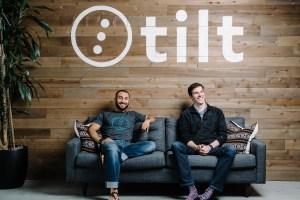 tilt founders khaleed james beshara