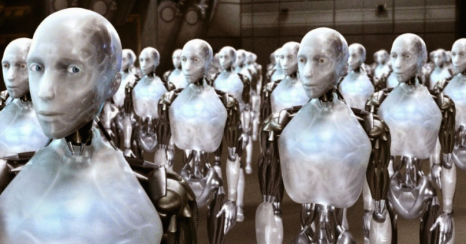 Robot Jobpocalypse