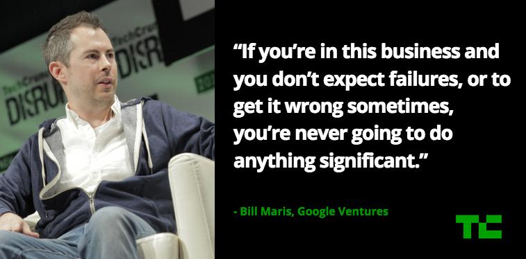 Bill Maris google ventures