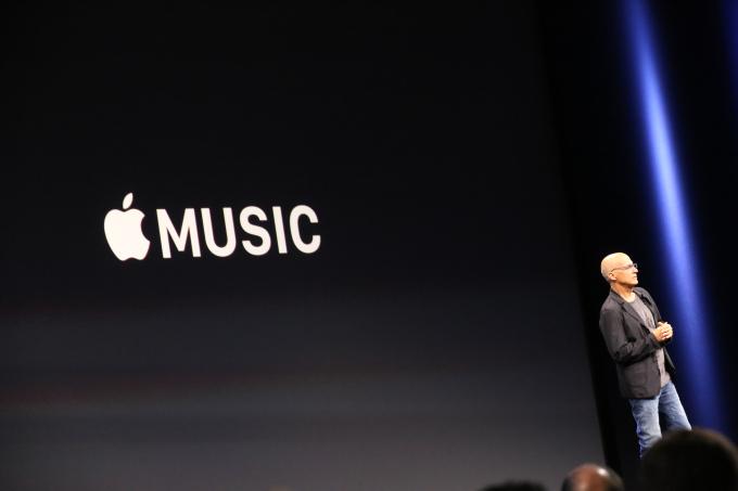 42 Apple Music