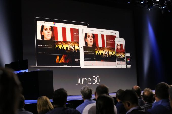 44 Apple Music Launch