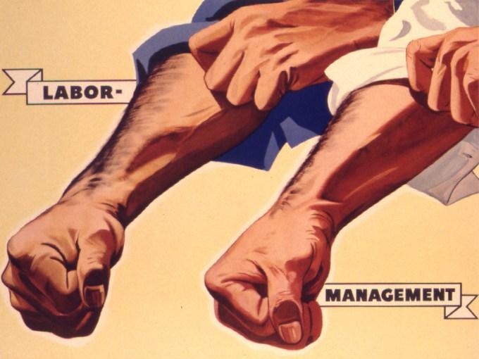 Labor, Management