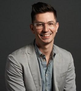 Secret co-founder Chrys Bader-Wechseler