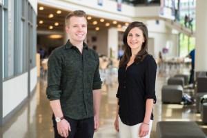 Spoiler Alert founders Ricky Ashenfelter and Emily Malina