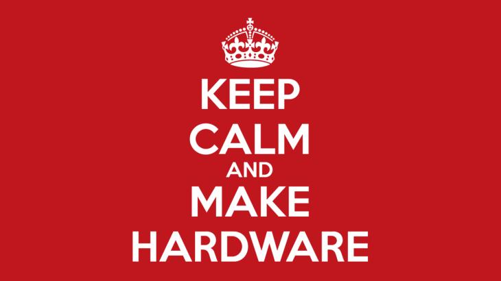calm-hardware