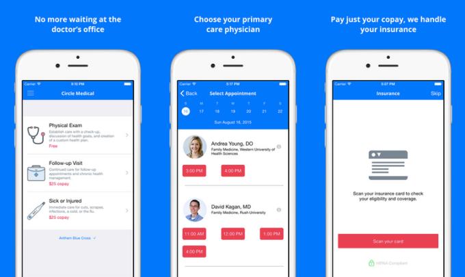circle-medical-app