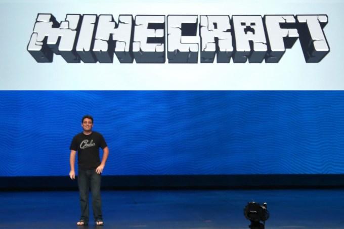 1 Oculus Minecraft