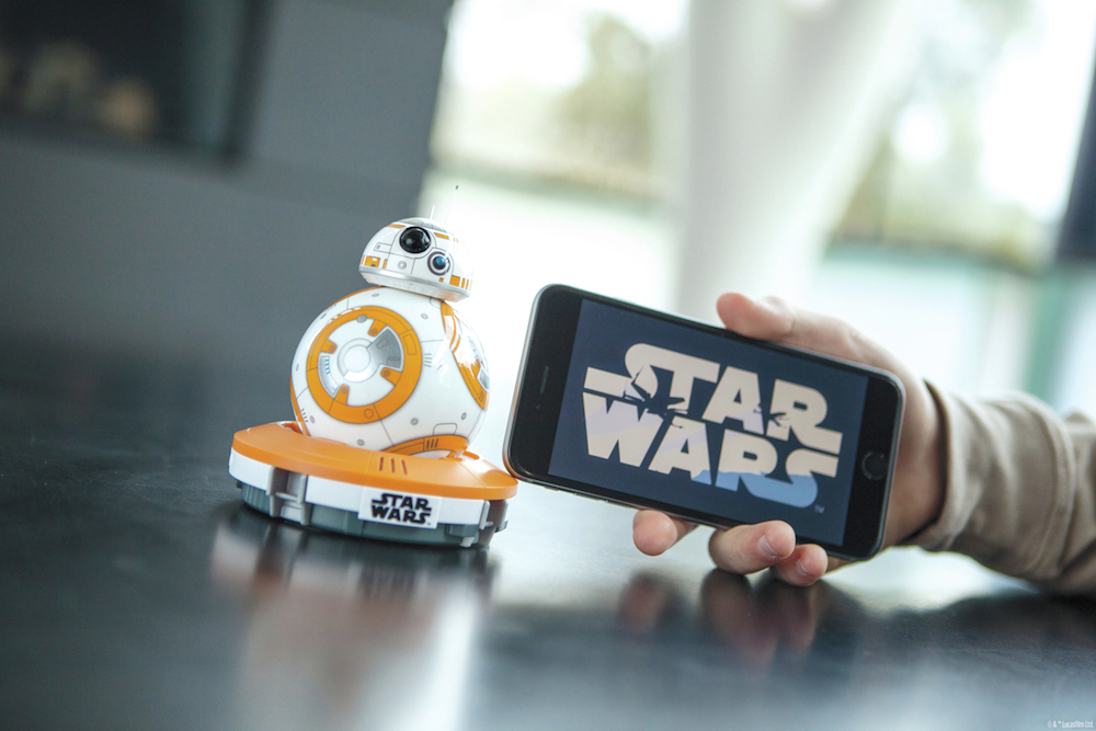 bb8 charger