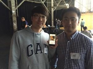 foodie founders app