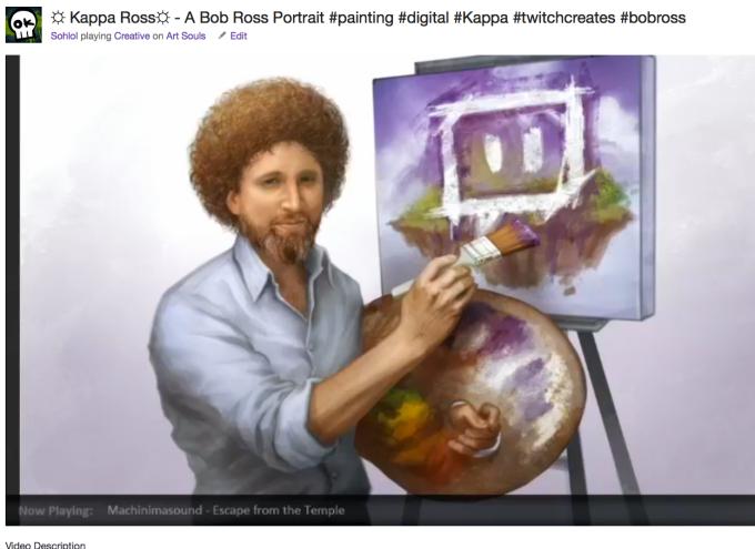 Sohlol painting