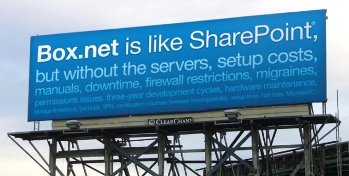 box-billboard