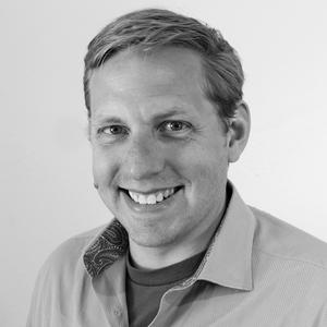 Gateway co-founder Carter Laren