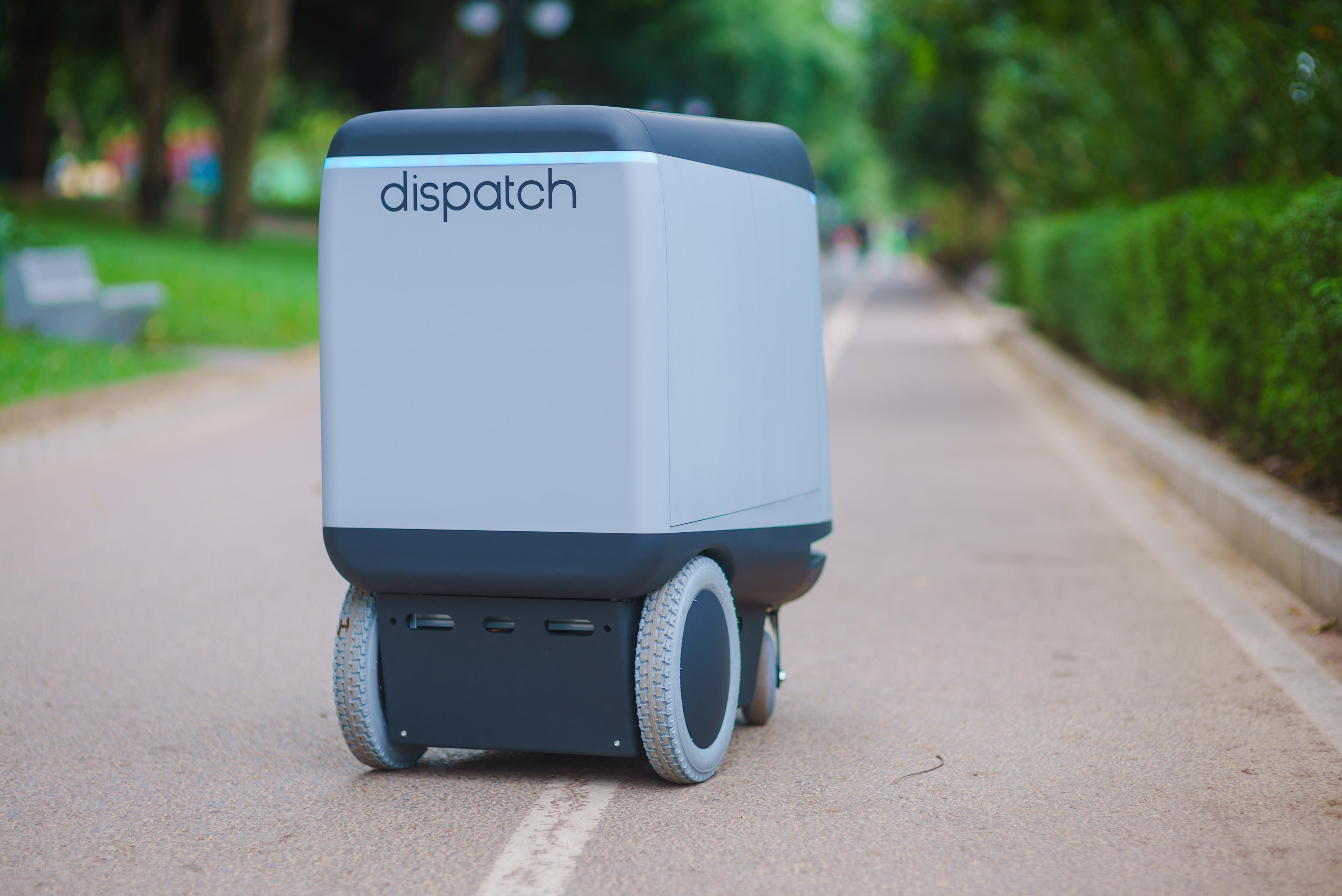 Dispatch3