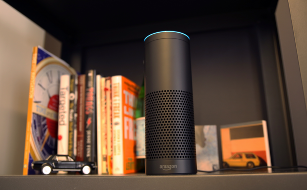 25 Amazon Echo