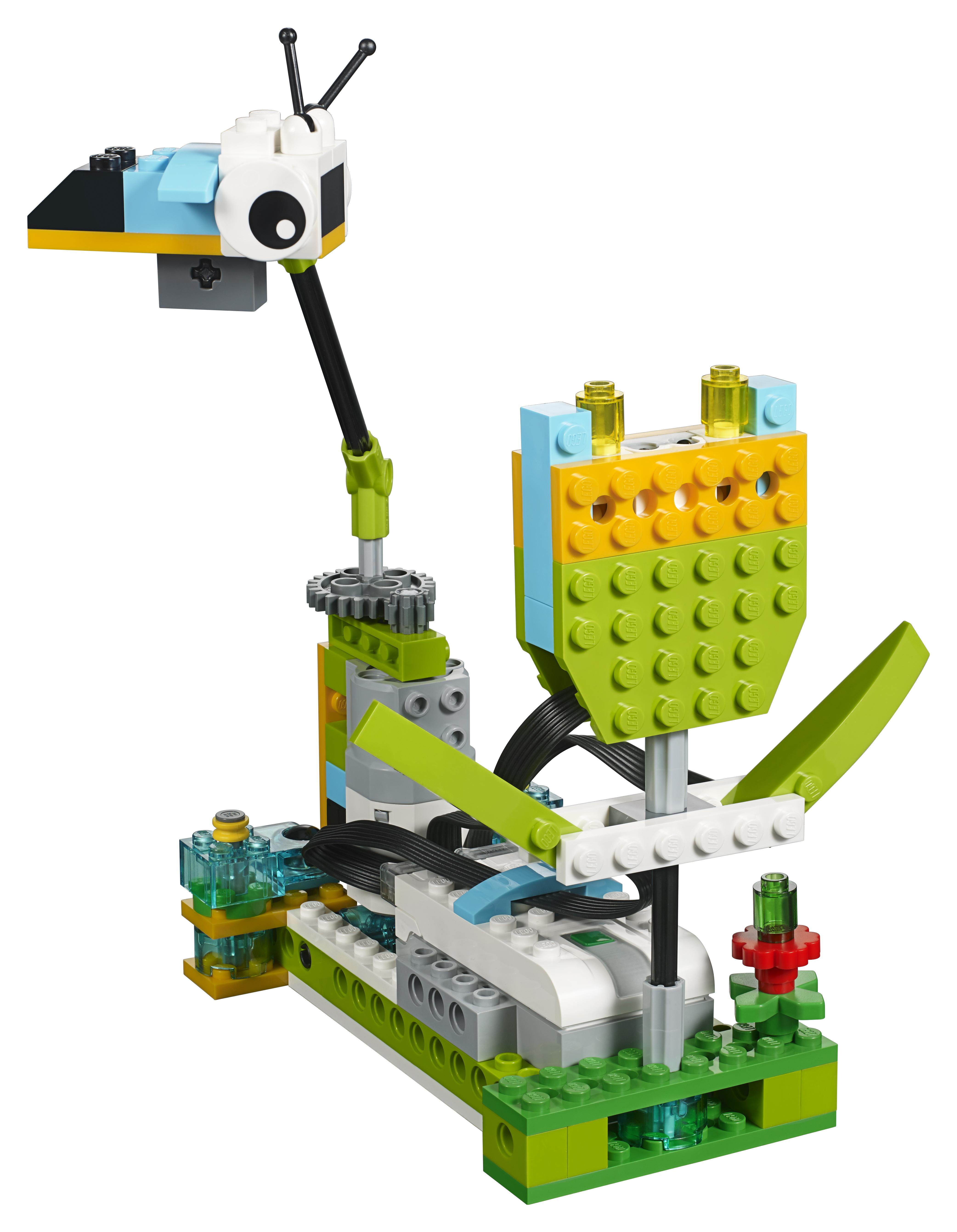 1231607_Bee Model