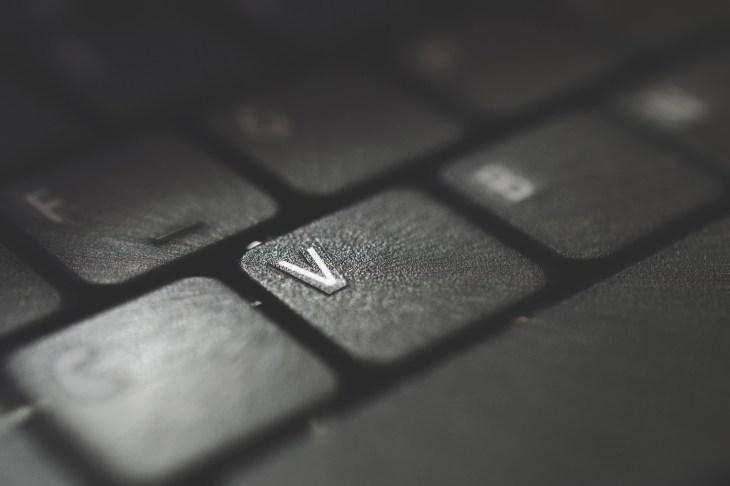 keyboard surveillance