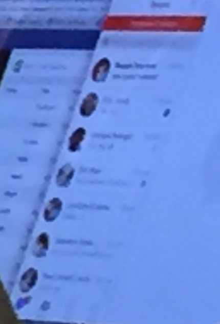 Facebook Messenger For Mac Tab Bar