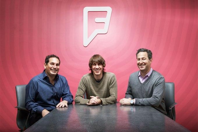 FoursquareLeadership