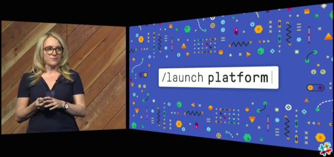 Slack Platform