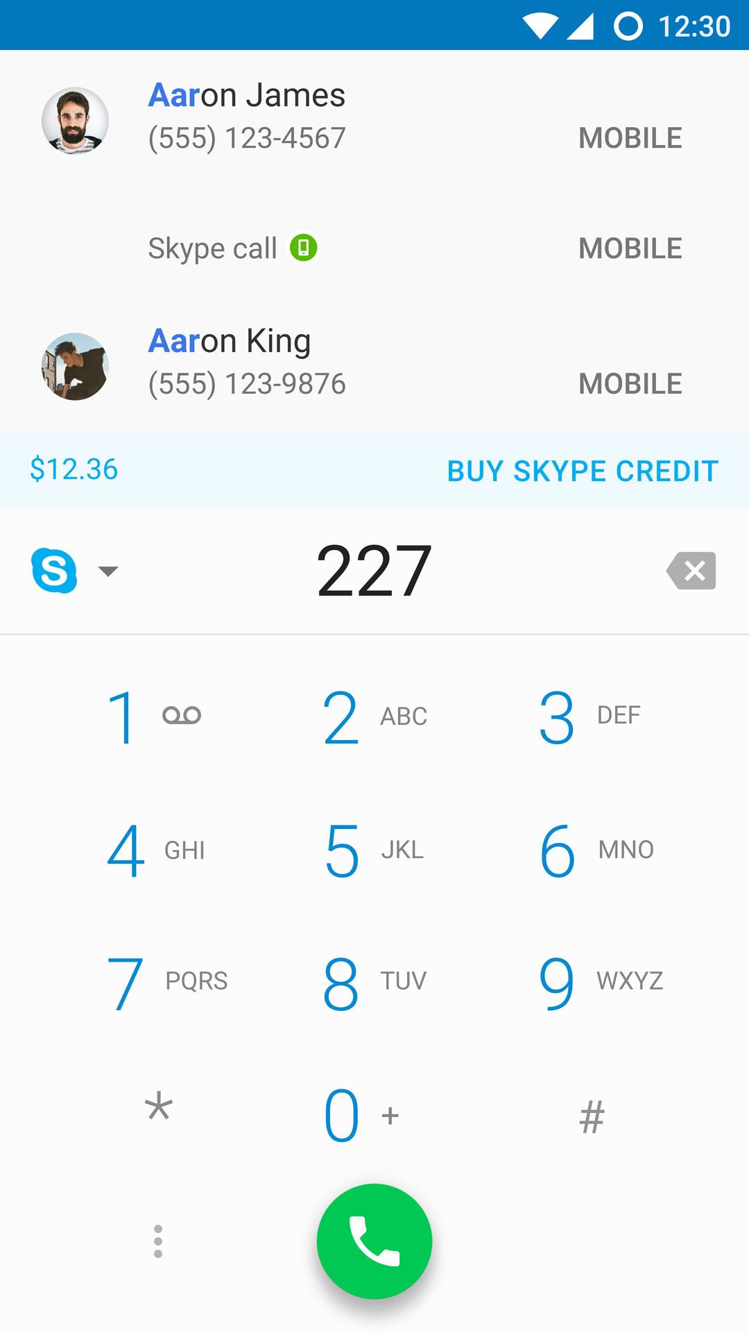 1.0.0-Skype-Diapad