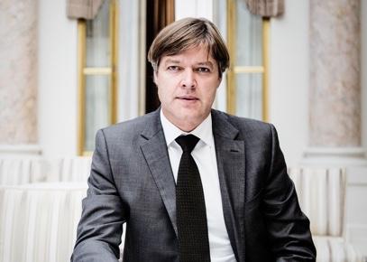 Opera CEO Lars Boilesen